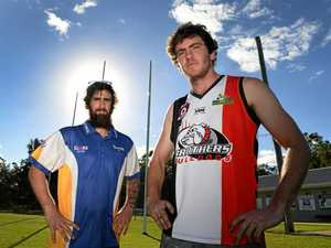 BATTLE TO BE BEST: Bundy sides face off on Anzac Day