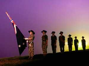Highlights from 2017 Anzac Day across the Clarence Valley