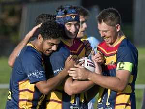 Boost for Mustangs ahead of QRL semi-finals