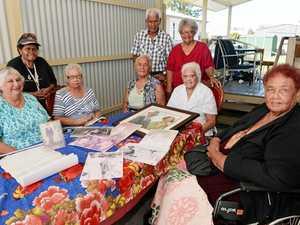 Mackay family to reunite