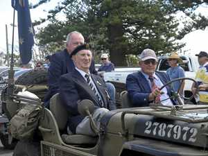 Yamba's biggest Anzac Day turnout in years