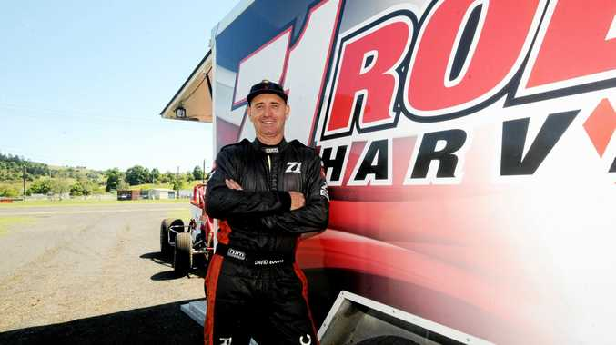David Eggins leads the Driver to America series.