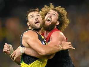 Tigers ruckman thriving in new surroundings