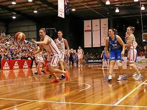 WNBL making a comeback to TV screens
