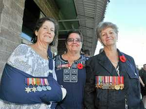 Gladstone veteran to be inducted into Hall of Fame