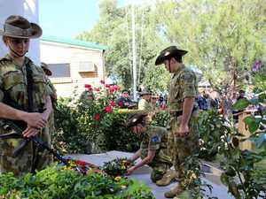 Anzac Day in pictures