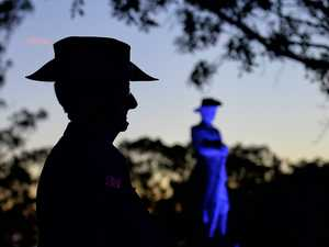 The real story behind Anzac Day dawn services