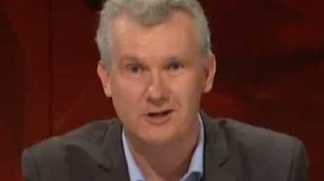 Labor's Tony Burke