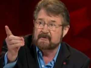 Q&A: Derryn Hinch says it's 'too easy' to become a citizen