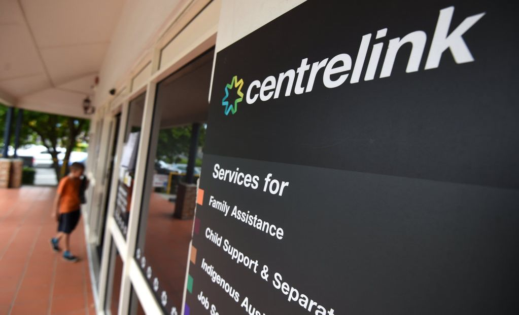 New statistics show parts show the Toowoomba postcode is the third highest in the state for people receiving Newstart payments.