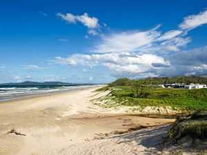 Noosa Cooloola Coast paradise is getting trashed