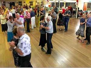 Dancing the towns of the Great South East