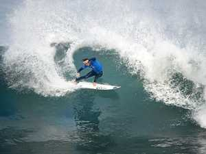 Surfscene: South African rings the bell