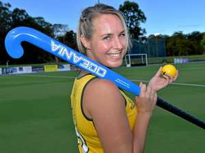 Cancer survivor to play for Australia