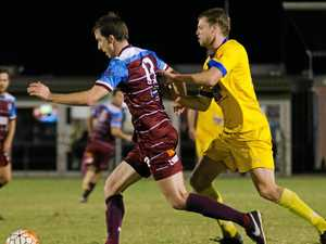 Gympie Diggers finally break drought