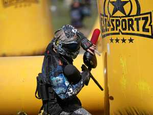 RMB260417 paintball