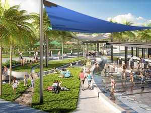Kershaw Gardens Redevelopment plans