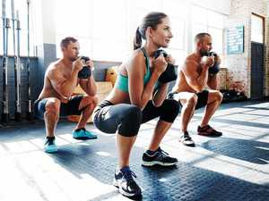 A position for a personal trainer is available on the Sunshine Coast.