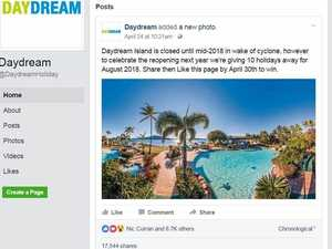 10 free holidays? Tell 'em they're Daydreaming