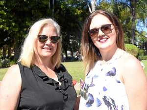 Gatton Anzac Day 2017