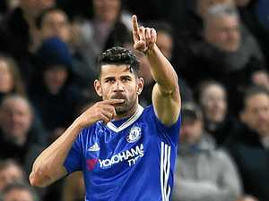 Chelsea moves out to seven-point lead in EPL
