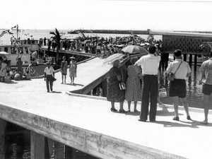 Love's Jetty to be demolished to make way for progress