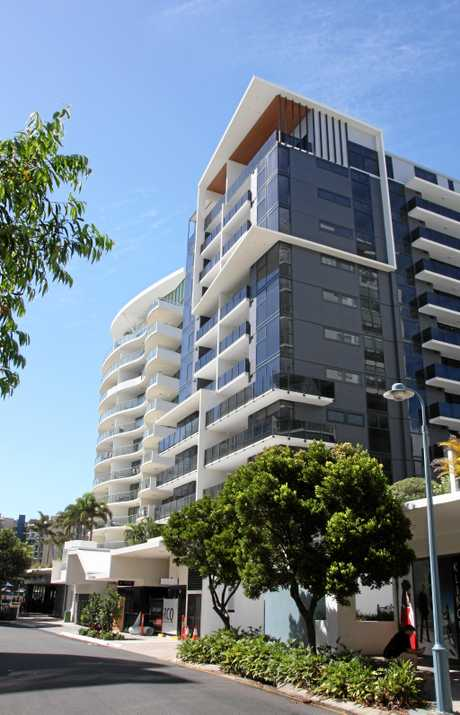 new mooloolaba holiday apartments open their doors. Black Bedroom Furniture Sets. Home Design Ideas