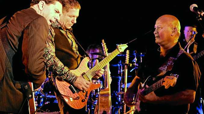 PLAY ON: The Ultimate Eagles Experience, playing in Gympie on Saturday night.