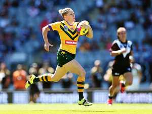 BREAKING: Chelsea named in Aussie Jillaroos team