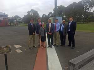 Southern Downs and Tenterfield cross-border dream team