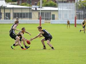 AFL North Coast - Grafton Tigers v Port Macquarie Magpies