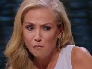 This MKR judge's face says it all