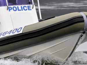 WET WEATHER: Boaties warned to stay off the water
