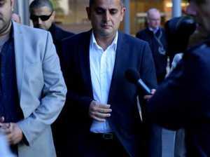 Speeding truck driver Sarmad Nisan jailed after horror crash