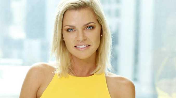 Sophie Monk is Australia's new Bachelorette.