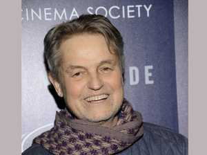 "Director Jonathan Demme, 73, has died of cancer. He is pictured here attending the premiere of ""Song One"" in New York."