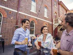 Six reasons to get to Brisbane this Autumn