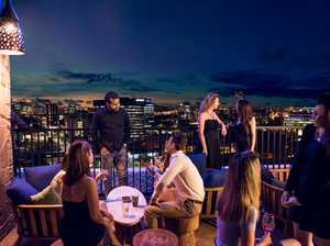 Insider's guide to the best rooftop bars