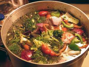 Top tips for winter soups and one pot meals