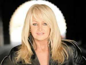 Bonnie Tyler still rocks at 65