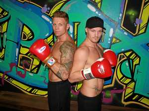 Noosa to host first pro fights