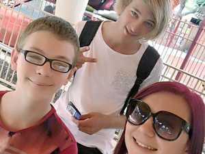 Fundraiser for siblings killed in crash