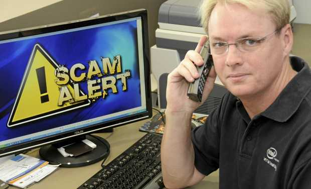 SCAM: There is a new phone scam doing the rounds in Mackay.