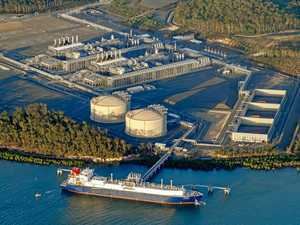 'Unacceptable': PM's tough new restrictions on Curtis Island LNG exports