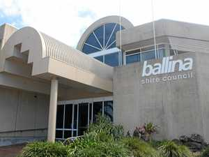 Five things on Ballina Shire Council's agenda