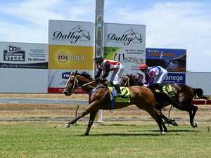 Mickey aiming to maintain dazzling Dalby strike rate