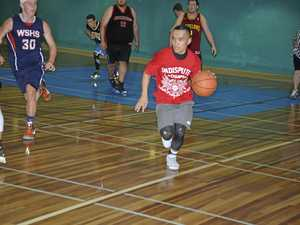 Teams back on the court for top basketball season