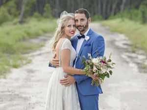 Chance meeting leads to perfect wedding for Cassars