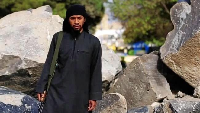 Turkey is seeking to extradite Australian man and Islamic State member Neil Prakash back home.