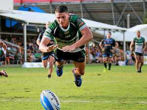 Gympie talent inks deal with Cowboys